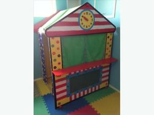 Puppet theatre for sale