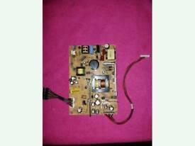 "Power supply Board for 40""TOSHIBA LCD 40BV702B"