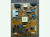 "Power Board For 40"" Sharp LCD colour TV LC40LD271K"