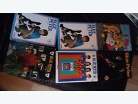 Blue peter books early years