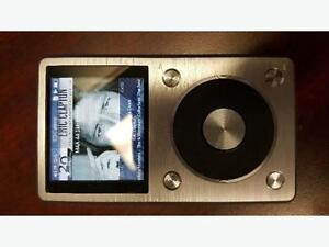 Fiio X5ii HIFI portable digital audio player (DAP)