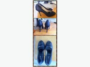 Women's Shoes and Flip Flops Regina Regina Area image 1