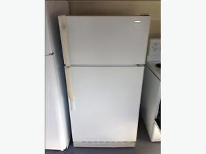 Fridge and Stove (used)- Must Go!