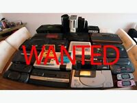 Wanted Retro Games and Consoles - Wanted - Wanted - Wanted Retro Games Consoles