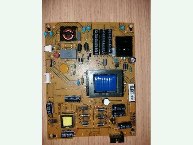 "Power Board For 32""BUSH LED TV ELED32240HDCN"