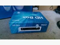 Shaw DCX3200 HD TV Box