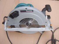 Makita circular skill saw