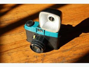 Vintage Dories Film Camera