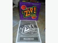 ZIP - The Fastest Dice Game