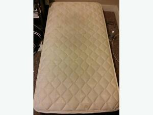 Free Twin Size Mattress Good condition