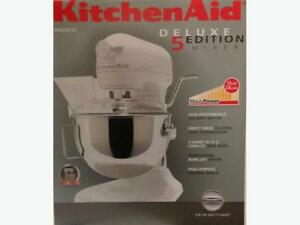KitchenAid Deluxe 5 Edition Mix
