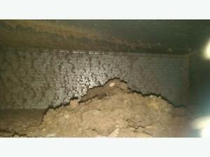 Duct Cleaning Service Moose Jaw Regina Area image 2
