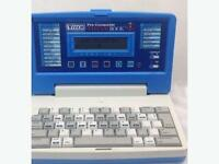 Vtech Pre Computer Think Book