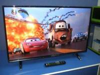 "Celcus 49"" Smart Full HD Freeview HD ..BOXED.. DELIVERY.."
