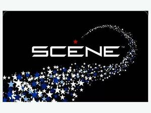 Free Scene points for Cineplex movies [300+, takes 10 minutes]