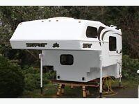 2008 BIGFOOT truck camper 15c9.5SB