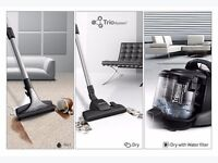 Samsung Motion Sync 2 in 1 wet and dry vaccum cleaner