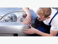 CAR BODY WORKER/ REPAIRER REQUIRED++PREPPER/ PAINTER++