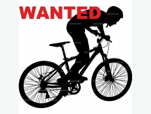 WANTED Bike, Mountain, Hybrid, Single speed or Electric. Bicycle.