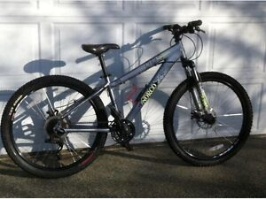 Norco Katmandu DIRT JUMPER MINT