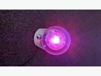 disco light lamp