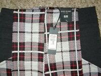 Joblot women's leggings size6?XS,new with tags-post it