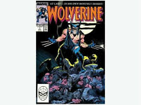 Crazy Trade #9: $100 of comic books for Wolverine Vol. 2 #1