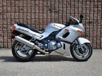 2003 Kawasaki ZZR600 Stratford Kitchener Area Preview
