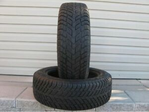 LOOKING FOR WINTER TIRES & RIMS 205/55/16