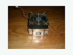 Dell Optiplex 960 SMT CPU Heatsink Fan 0P041K $10