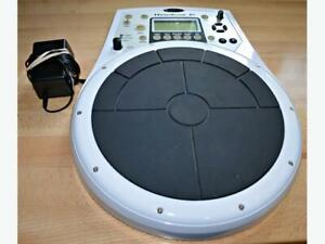 Roland Handsonic 10 ,Electronic Hand Drum and so much more