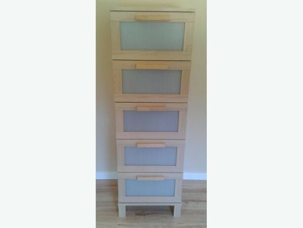 Ikea Aneboda Drawer Dresser In Stoke Gifford Bristol Gumtree