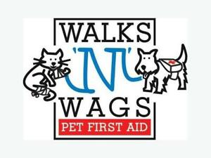 Pet First Aid $150.00