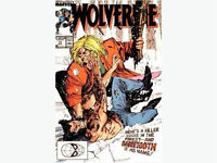 Crazy Trade #10: $110 of comic books for Wolverine Vol. 2 #10