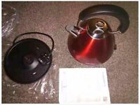 Morphy Richards Accent Traditional Kettle