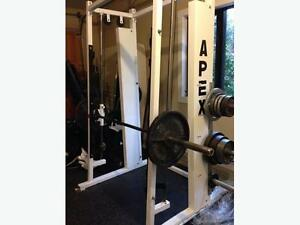 Buy Or Sell Exercise Equipment In Moose Jaw Sporting