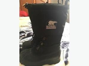Brand New Ski=do Boots
