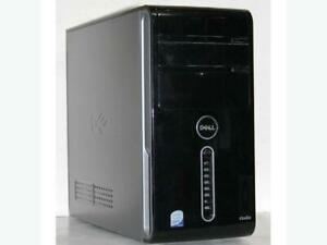 Dell Studio 540 tower with upgrades.