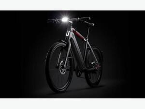 Stromer Electric Bikes