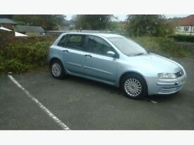 50 mg. £150 Anual Road Tax. Good condition. 11 Months MOT. 5 Door Hatch. Service History.