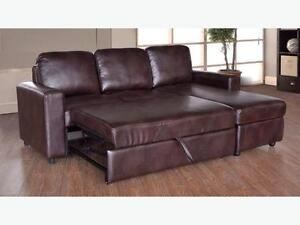 BLOWOUT SALE SOFA BED ((UPTO 50% off))