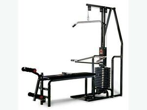 York Fitness 2001 Home Gym For Sale!