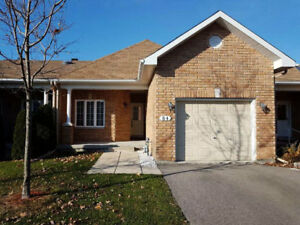 Beautiful 2 bedroom Bungalow Available Jan 1st