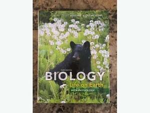 Biology: Life on Earth 11 ed