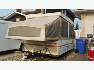 WANTED: 1977 Starcraft Camper - recently sold on Regina b&s