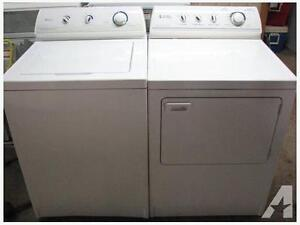 Maytag Performa Washer and Dryer Windsor Region Ontario image 1