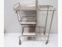 Portable Medical Trolley