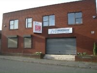 UNITS TO LET. AND SELF CONTAIN STORAGE AVAILABLE SPARKBROOK B11