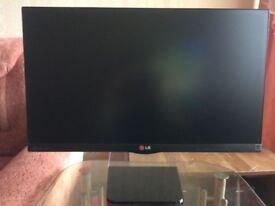 LG 23inch monitor