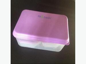 Never Used Fit & Fresh Portion Control Lunch Container Regina Regina Area image 1